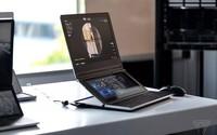 Loạt laptop màn hình kép cực 'dị' của các đại gia công nghệ