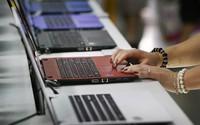 Laptop được tạo ra như thế nào