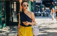 4 kiểu trang phục mùa hè vừa thoáng mát, thời thượng lại có thể giúp chị em ăn gian cả chục tuổi