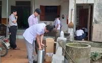 Vụ 3 bệnh nhân tử vong tưởng sốt virus ở Hà Tĩnh: Đã gửi mẫu bọ chét ra Hà Nội xét nghiệm