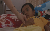 Bé trai 5 tuổi được phẫu thuật chuyển giới thành gái