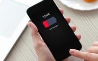 Tại sao iPhone sạc lâu đầy vào mùa hè