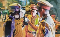 Khi lái xe cấm uống rượu bia: Sức khoẻ, an toàn đã được đặt lên hàng đầu