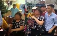 2 giáo viên đi tiếp thị tranh thủ lúc nghỉ hè, bị dân lao vào đánh vì hiểu nhầm bắt cóc trẻ em