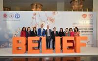GSK cùng các hiệp hội y khoa tổ chức diễn đàn y tế đa chiều