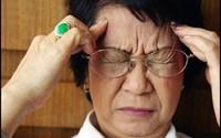 Bệnh chóng mặt ở người già: Dễ gặp nguy hiểm nếu chủ quan