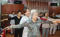 Chất lượng dân số người cao tuổi của Việt Nam rất cần được quan tâm