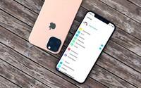iOS 13 tiết lộ những điều thú vị trên iPhone 11