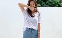 Diện quần jeans vào mùa hè: Sẽ rất đẹp mà không sợ nóng nếu bạn chọn 4 kiểu dáng này