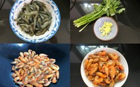 Ngày hè nấu cơm chỉ cần 2 món cũng đủ ngon rồi!