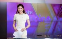 """Hoa hậu, Á hậu khi làm BTV truyền hình: Người """"bánh bèo"""", người đầy màu sắc nhưng đều 100% thanh lịch"""