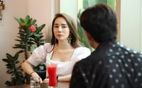 'Cá sấu chúa' Quỳnh Nga - mang tiếng 'tiểu tam' từ phim ra đời
