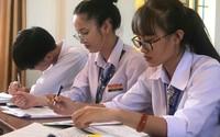 Hôm nay, gần 900.000 học sinh làm thủ tục dự thi THPT quốc gia 2019