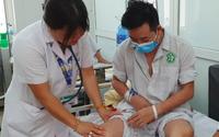 Bệnh nhân sởi ở Hà Nội tăng gấp 8 lần cùng kỳ năm 2018