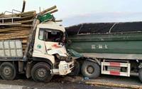Xác định danh tính 2 nạn nhân tử vong trong vụ tai nạn thảm khốc trên cầu Thanh Trì
