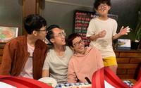 'Ghé vào' những gia đình đặc biệt nổi tiếng này để thấy gia đình hạnh phúc thật sự cần gì!