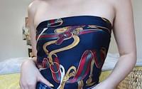4 cách biến tấu trang phục sẽ giúp chị em chẳng cần mua đồ mới mà vẫn thời thượng và đầy sức sống