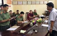 Truy tố 5 bị can trong vụ gian lận thi cử tại Hà Giang