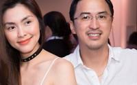 Lý do thật sự giúp Tăng Thanh Hà được chồng yêu đắm đuối