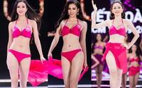 Bỏ thi bikini sẽ không còn cảnh người đẹp bị soi chân to, bụng ngấn mỡ?