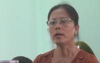 Người phụ nữ mở tiệm bán trái cây để cung cấp ma túy