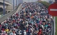 Dân số Việt Nam chính thức trên 96 triệu người