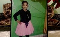 Giấc mơ đoàn tụ dang dở của bé gái Ấn Độ chết khát trên sa mạc Mỹ