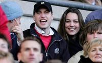 Hoàng tử William đòi lập đường dây nóng hỗ trợ Kate khi mới hẹn hò
