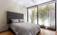 Đã mắt với ngôi nhà đẹp như resort, làm cả hàng tre cảnh ngay cạnh phòng ngủ