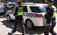 4 nhóc tì Úc trộm xe nhà tự đi hơn 1.000 km