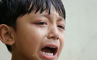 3 kiểu trừng phạt của cha mẹ làm con tổn thương cả đời