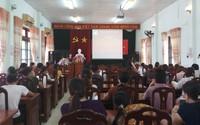 Thái Nguyên: Tập huấn nâng cao kỹ năng truyền thông chăm sóc sức khỏe vị thành niên, thanh niên