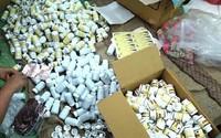 Chính phủ yêu cầu sớm kết thúc điều tra vụ án sản xuất, buôn bán thuốc tân dược giả