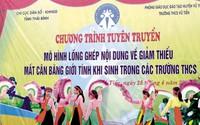 Thái Bình: Nhiều kết quả trong triển khai Nghị quyết 21- NQ/TW
