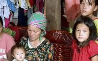 Gian nan công tác dân số ở các thôn đồng bào Mông