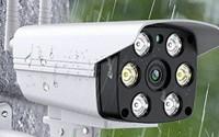 Những mẫu camera an ninh sử dụng Wi-Fi phổ biến ở Việt Nam