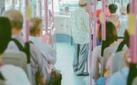 Cuộc tranh cãi trên xe bus tiết lộ ai là người văn minh