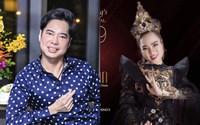 Đơn vị trao danh hiệu Nữ hoàng văn hóa tâm linh từng phong Giáo sư âm nhạc cho Ngọc Sơn