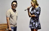 Bằng Kiều, Thanh Hà hát cùng dàn ca sĩ 4 thế hệ