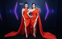 Thanh Hương đạt điểm tuyệt đối, vào chung kết 'Trời sinh một cặp'