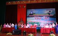 """Nghệ An: Tổ chức lễ mít tinh Ngày Dân số thế giới và Hội thi """"Người cao tuổi sống vui sống khỏe"""""""