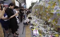 Sự gia trưởng ở Hàn Quốc, nơi phụ nữ bị đối xử như 'công dân hạng 2'