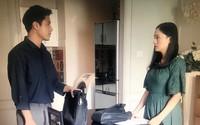 Nàng dâu order tập 28: Yến sốc khi Phong dọn về sống với bà nội và bố