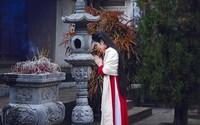 Lễ vật cần phải có khi vào chùa ngày lễ Vu Lan