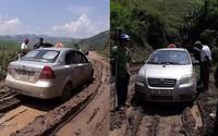 Hành trình truy bắt 3 đối tượng người Trung Quốc giết tài xế, cướp taxi rồi mang xác lên Sơn La phi tang