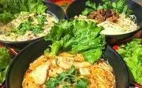 Mỳ cá Sakami – Top cửa hàng ăn sáng ngon nhất Hà Nội