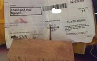 Mua iPhone XS Max 290.000 đồng trên Facebook nhận được cục gỗ tại Việt Nam