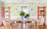Điều không thể thiếu để không gian phòng ăn luôn mát lành