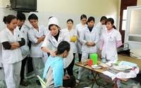 Quảng Ninh tăng cường đầu tư chăm sóc sức khỏe cho người cao tuổi
