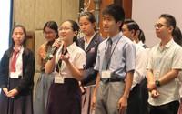 """Ươm mần thế hệ trẻ cùng """"Nhà lãnh đạo trẻ châu Á 2019"""""""